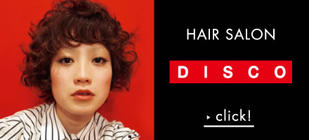 HAIR SALON DISCO